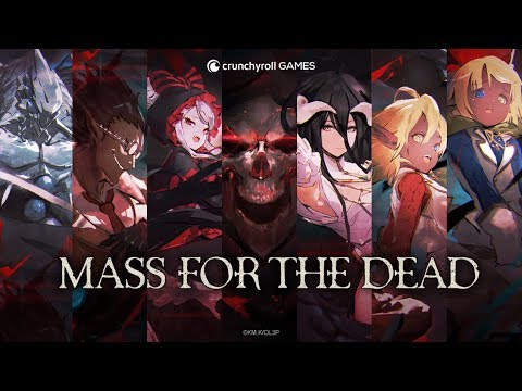 Play Overlord: Mass for the Dead | OFFICIAL TRAILER