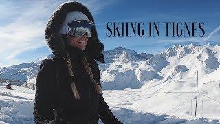 Ski Holidays - THE BEST WEEK   Ski Holiday in Tignes, France