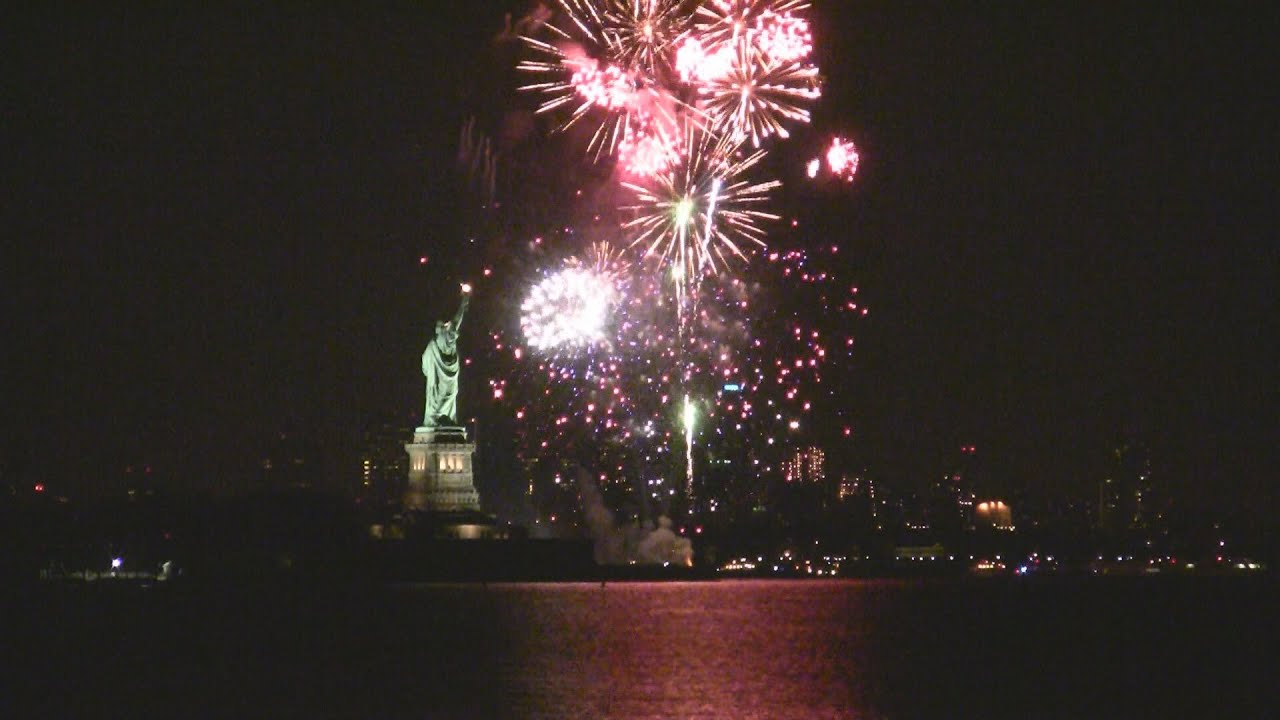 New York New Years Eve Events