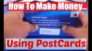 The Millionaire Mailer Postcard Marketing Instant Postcard Wealth Marketing Training Blueprint