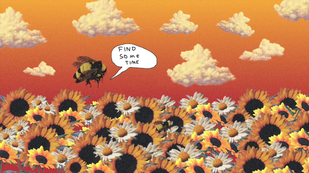 Sunflower Hd Wallpaper 1080p Boredom Instrumental Cover Tyler The Creator Youtube