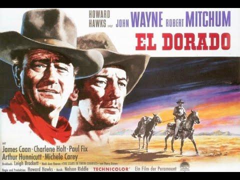 El Dorado - Dublagem original Álamo
