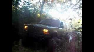 93 ford explorer S.A.S.  wheelin