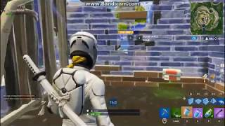 New whiteout skin is awesome fortnight