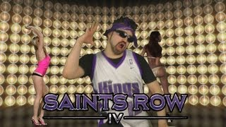 Saints Row IV Angry Review