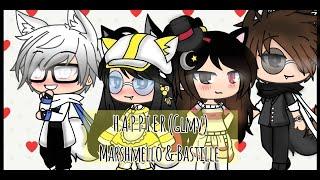 H A P P I E R (Marshmello & Bastille)~GLMV~ Video