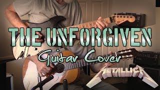 Metallica - The Unforgiven Guitar Cover