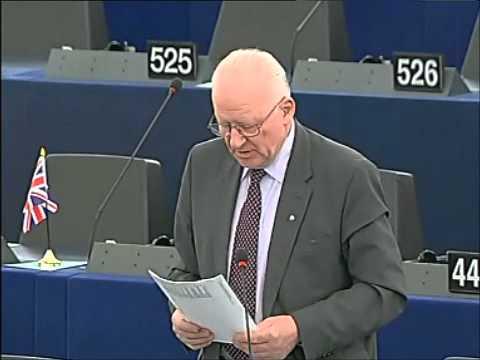 Juozas Imbrasas - Volcanic ash crisis (debate) - 10 March 2011