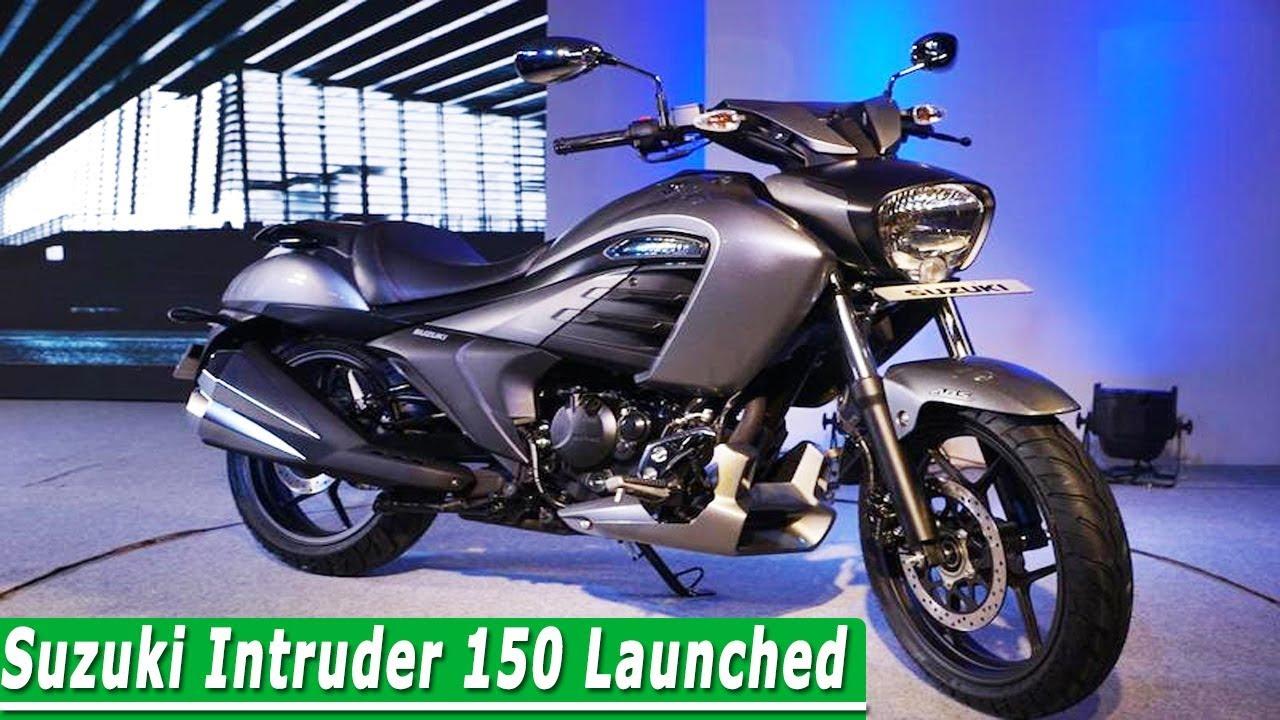 Top Speed Of  Suzuki Intruder
