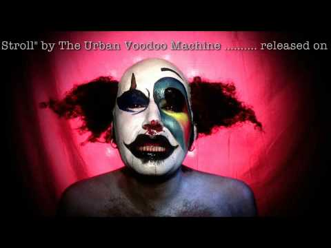 THE URBAN VOODOO MACHINE - Orphan's Lament (Official 2009)