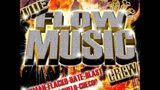 Dj Blast Ft Dj Abuelo The Flow Music Crew   Para Arriba Para Habajo