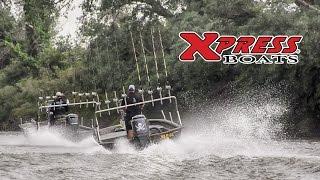 XPRESS boats / Instinct Bassboats