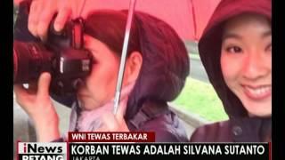 Silvana Sutanto, seorang WNI menjadi korban tewas dalam kebakaran di Alaska, AS - iNews Petang 07/06