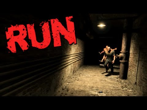 AMBUSH! RUN!!!! (Outlast Highlights #5)