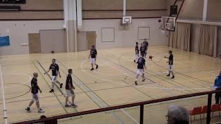 Aalto-Basket - PuHu, 28.01.2018, M1DB