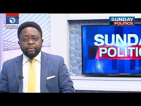Fight Against Banditry, Edo PDP Internal Affairs | Sunday Politics
