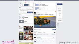 NEW Facebook Feature   Preferred Audience Part 1, Facebook fan pages news