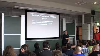 [FOSDEM 2014] A look at the Elephants trunk - PostgreSQL 9.4