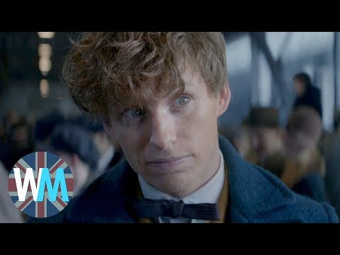 Top 10 Eddie Redmayne Performances
