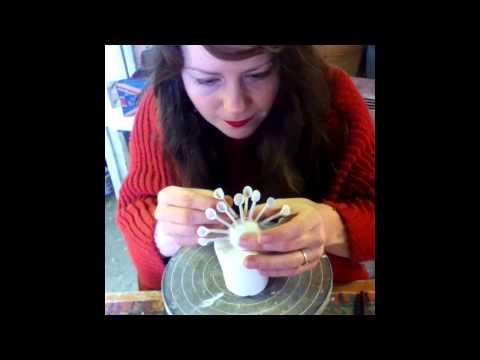 Joanna Bond, Artist