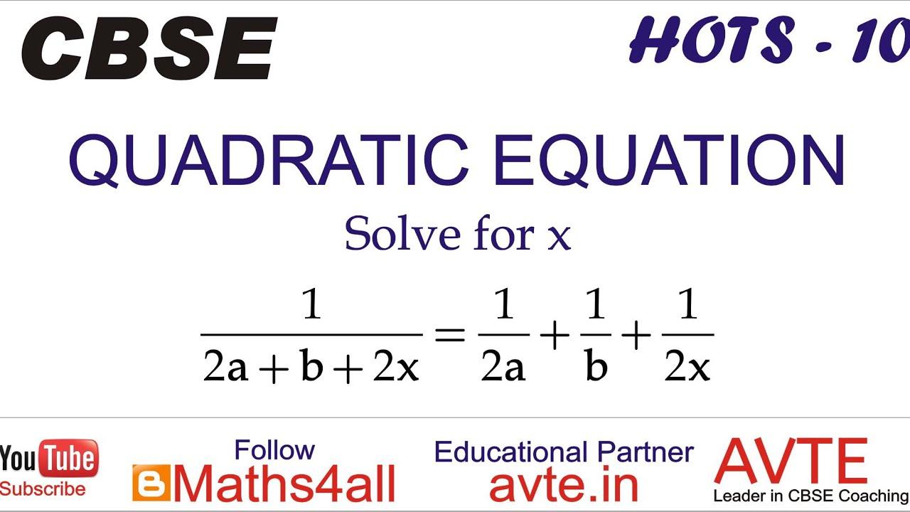 新しい Solve For X 1abx1a1b1x Teachoo - 壁紙 エアコン