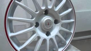Диски Alcasta M31 R15 на Nissan и др.(Выполненный заказ Диски Alcasta M31 R15 на Nissan и др. Цена - 3400 руб. Интернет-магазин