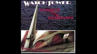 Watchtower - Control And Resistance (1989) Full Album