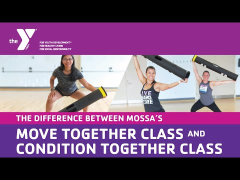 What's the Difference Between Move Together & Condition Together?   MOSSA Group Fitness Classes