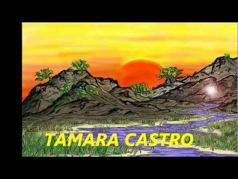 TAMARA CASTRO. ENERO DE FIESTA