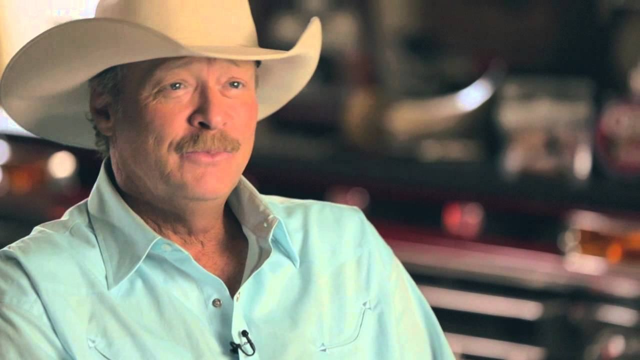 """Alan Jackson — Behind The Song """"Jim And Jack And Hank"""""""