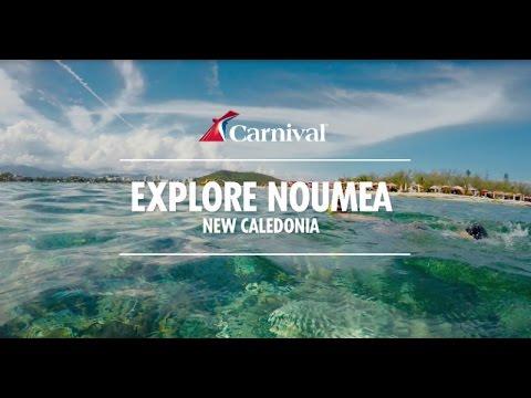 Explore Noumea, New Caledonia | Carnival Cruise Line