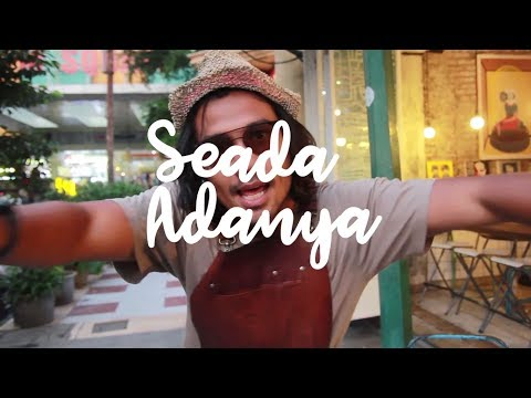 SEADAADANYA EPS. #6 | BTS Video Clip