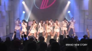 http://tpd-web.com 新生・東京パフォーマンスドールのデビューシングル...