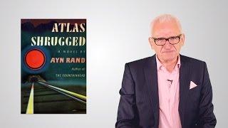 Atlas shrugged - 5 books that changed my life
