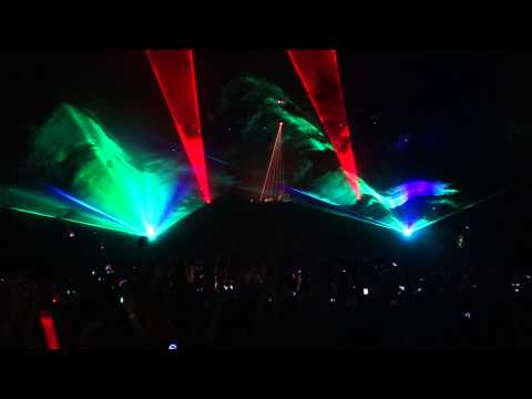 Zedd @ Fox Theater 10.8.13 - Lost at Sea (Encore Opening)