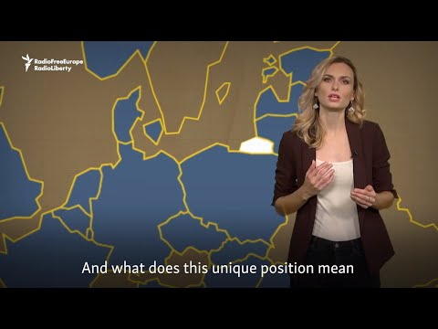 Mad Maps, Episode IV: How Kaliningrad Became A Part Of Russia