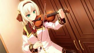 Nightcore - Hold My Heart (Lindsey Stirling)