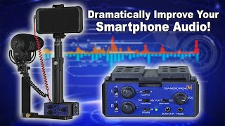 How to Dramatically Improve Your Smartphone Audio!
