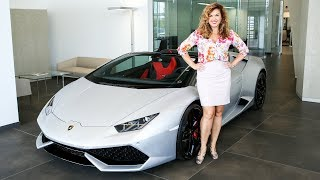 I Share My inside Tips as a Lamborghini Sales Specialist!!!