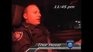 Lakeville PD - Patrol Beat June 2014