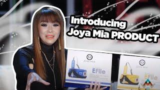 Nails Today Show™ with Di Ai Hong Sam / Show 7/ Introducing Joya Mia product