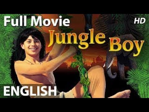 Download The Jungle Boy Full Movie - Superhit English Full Movie | English Movies | Hollywood Movies