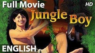 The Jungle Boy Full Movie - English Movies 2019 Full Movie | New Movies 2019 | Hollywood Movies 2019