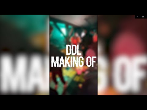 Youtube: Chanje – Inside DDL (Making-Of)