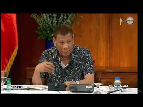 Duterte extends GCQ in Metro Manila until July 15