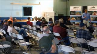 Video still for The W.I. Clark Company 16th Annual Paving Seminar - April 13th