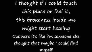 The House That Built Me- Miranda Lambert Lyrics(: