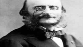 jacques offenbach orpheus in the underworld overture