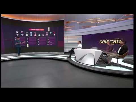 Seleção Sportv (Ranking PVC )