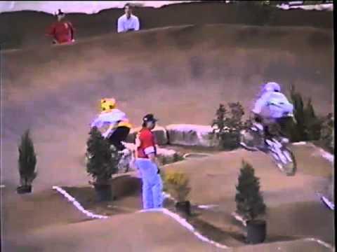 BMX 1995 ABA Grands - Robert Pierce - 15x Semi
